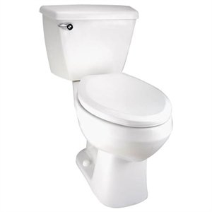 mansfield alto pro toilet elongated ada bowl only
