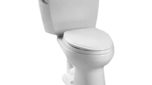 Toto Cst744ef 10no 01 Eco Drake Two Piece Toilet 1 28 Gpf