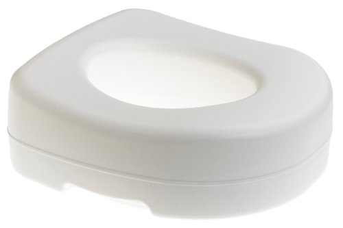 Carex Raised Toilet Seat Toilet Store